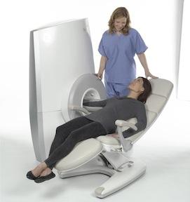 mrt im sitzen im radiologischen institut dr von essen radiologisches institut dr von essen. Black Bedroom Furniture Sets. Home Design Ideas